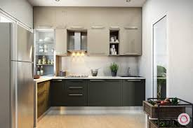 Kitchen Neutral Colors - guide to the best colors for small kitchens