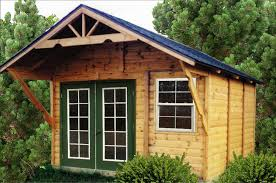 garden shed kits wooden home outdoor decoration