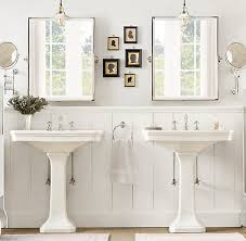 Restoration Hardware Bathroom Mirrors 22 Brilliant Bathroom Lighting Restoration Hardware Eyagci