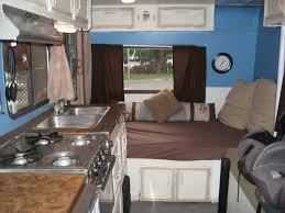 toyota dolphin aprons and apples rv remodel on a dime