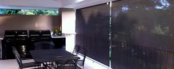 shade mesh blinds for outdoor shade protection u0026 ventilation