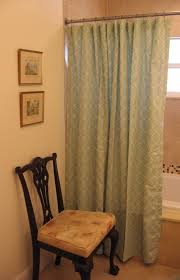 Better Homes Shower Curtains by Simple Bathroom With Better Homes And Gardens Shower Curtains And