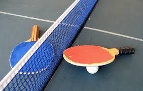 Table Tennis Table Tennis Overview
