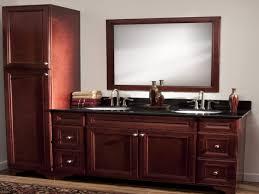 bathroom cabinet vanities cherry bathroom vanity cabinets