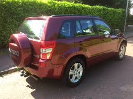100 suzuki grand vitara 2008 owner s manual suzuki baleno