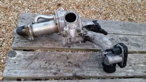 nissan qashqai egr valve nissan qashqai 1 5 dci k9k egr valve cooler u2022 30 00 picclick uk