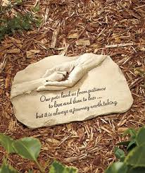 Memorial Garden Ideas Best 25 Memorial Ideas On Pinterest Pet Memorial