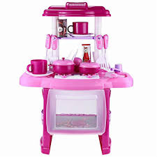 Kitchen Sets For Girls New Children Kitchen Toys For Girls Cooking Toys Kids Pretend Play