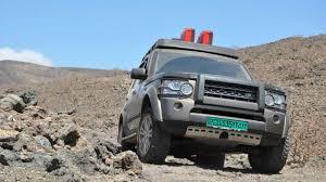 land rover lr4 land rover lr4 accessories u2014 voyager racks