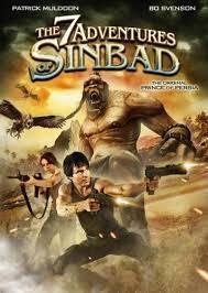 Las siete aventuras de Simbad (2010) [vose]