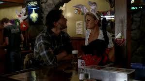 Hugh Hefner Playboy Bunny Halloween Costume Loving True Blood Dallas Bon Temps Halloween Costume Sam
