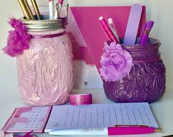 purple office decor etsy