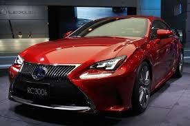 lexus rc 300h coupe lexus rc 300h specs