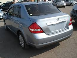 2004 nissan tiida for sale 1500cc gasoline ff automatic for sale