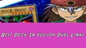 how to build a rex raptor deck in yugioh duel links youtube