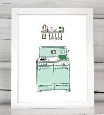 kitchen artwork ideas best vintage kitchen art all home decorations