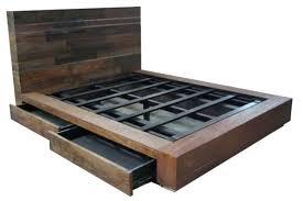 Bed Frame Plans Bed Frame Woodworking Plans Platform Bed Wood Plans Wine Shelf