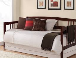 daybed black full size daybed frame with storage and bookcase