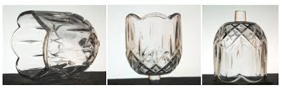 interiors peg votive candle holder elegant scalloped