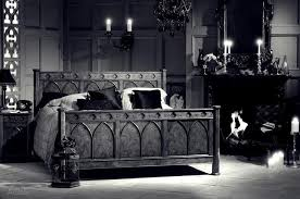 goth room creating a gothic haven in your bedroom