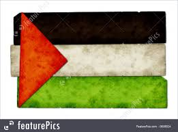 Palistinian Flag Flags Palestine Flag Collage Stock Image I3006524 At Featurepics
