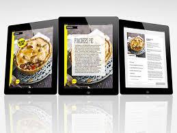 layout magazine app ipad edition design direction jamie magazine on behance