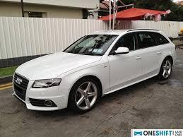 audi a4 singapore used audi a4 avant 2 0 tfsi car in singapore price sgd 110 000