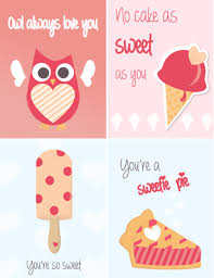 valentines cards cards printable