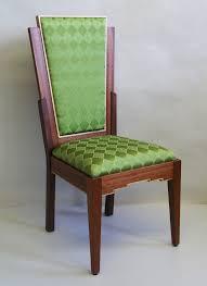 Art Deco Furniture Art Deco Dining Room Chair Make It Blue And - Art dining room furniture