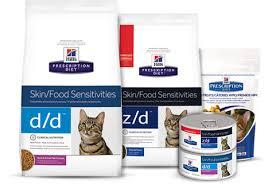 hill u0027s prescription diet z d original skin food sensitivities dry
