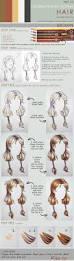 best 20 drawing hair tutorial ideas on pinterest drawing hair
