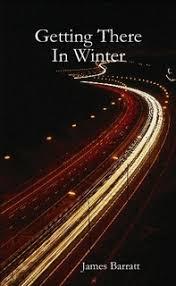 getting there in winter by barratt paperback lulu