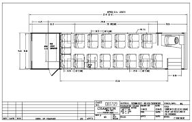 school bus floor plan bus sales service custom buses in wisconsin a j commercial