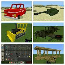 minecraft working car mcpe mech mod for minecraft pe 0 14 0 mcpesix
