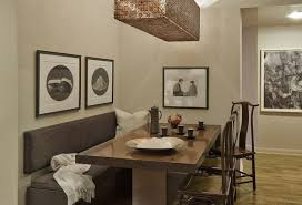 bench beautiful ideas dining room table with bench seating