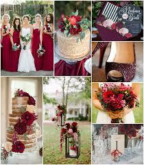 maroon and gold wedding www thebakingfairy net wp content uploads 2015 09 maroon wedding