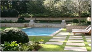 backyards winsome creative small backyard landscaping ideas pool