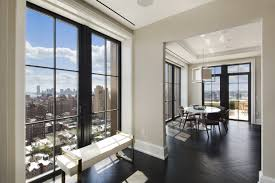 Sophisticated Home Decor by Two Sophisticated Luxury Apartments In Ny Includes Floor Plans