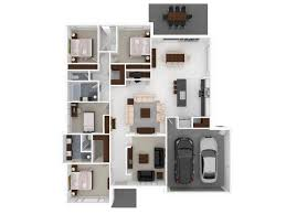 3d Floor Plans Free by 100 3d Floorplans Can You Guess These Famous Sitcom Homes