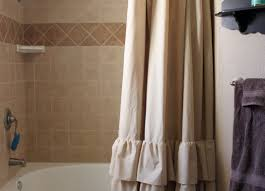 Green And Beige Curtains Inspiration Bathrooms Design Bathroom Shower Curtains Stunning Inspiration