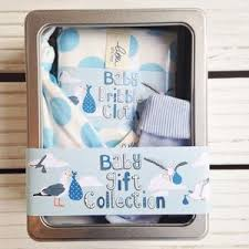 baby gift sets baby boy gift set it s a boy by shrimp notonthehighstreet