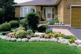 Beautiful Front Yard Landscaping - beautiful front yard landscaping ideas u2014 the home design