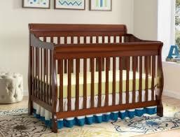 Canton 4 In 1 Convertible Crib Delta 4 In 1 Crib Safe Stylish Versatile