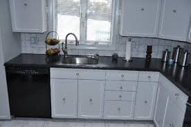 Black Corian Countertop Testimonials Connecticut Mr Resurface