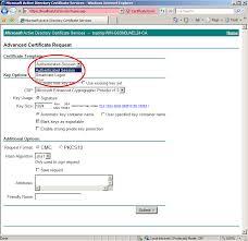 2008 web enrollment and version 3 templates u2013 enterprise mobility