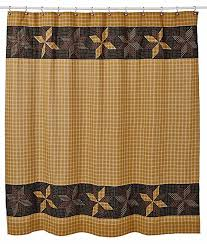 Country Bathroom Shower Curtains Country Bath Shower Curtains Styles Country Shower Curtains For
