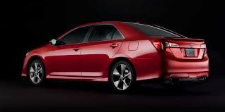 2014 toyota camry price 2012 15 toyota camry consumer guide auto