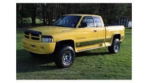 1999 dodge ram 1500 doors 1999 dodge ram 1500 4x4 lifted custom yellow extended cab truck