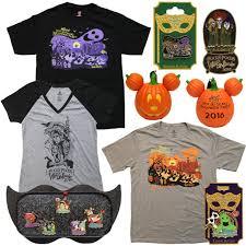 mickey u0027s not so scary halloween party disneyland merchandise