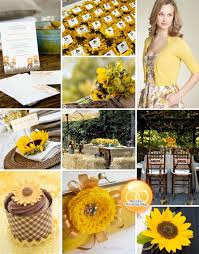 sunflower wedding ideas sunflower wedding ideas sunflower themed party new